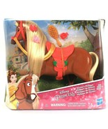 1 Hasbro Disney Princess Philippe Belle's Loyal Horse and Friend Ages 3 ... - $29.99