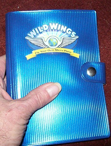 Wild Wings Flight Manual: Fly Your Own Microplane [Paperback] [Jan 01, 2005] Jos