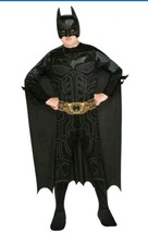 Child Muscle Batman Halloween Costume New with Tags - $18.70