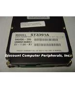 10% off 2+ ST3391A Seagate 341MB 3.5IN IDE Drive Tested Good Free USA Sh... - $29.95