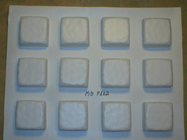 Cobblestone Driveway Paver Molds (24) Make Concrete Pavers For Pennies 6... - $167.99