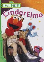 Sesame Street : CinderElmo
