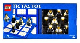 Lego Year 2006 Board Game Set #4499574 - TIC TAC TOE with Playing Board,... - $92.55