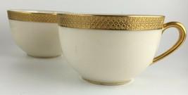 Lenox T6 (2/set) tea cups  - $20.00