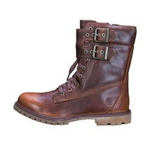 Timberland Boots IN Dbk Strp GL2 Orang, 8237A - $143.28