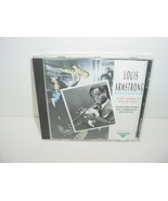 Satchmo's Greatest by Louis Armstrong (CD, Mar-1993, Charly Records (UK) - $5.84