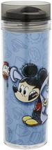 Disney Parks Mickey Mouse Tumbler - Coffee Makes Mornings Swell - $32.62