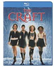 The Craft (Blu-ray Disc, 2009)