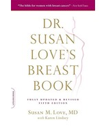 Dr. Susan Love's Breast Book, 5th Edition (A Merloyd Lawrence Book) Love... - $13.80