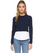 Marc by Marc Jacobs Superfelt Sweater MSRP: $298.00 Size L - $149.99