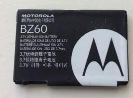 Genuine Motorola BZ60 Battery for RAZR V3 V3xx V3i V3c V3a - $8.01