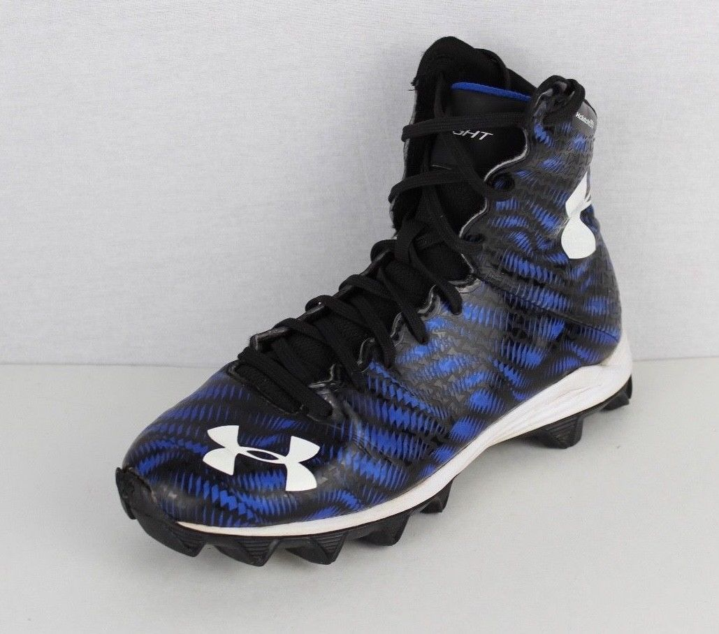 3296d903ce4 Under Armour youth boys football cleats and 50 similar items. S l1600