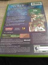 MicroSoft XBox World Championship Poker image 3