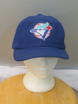 Toronto Blue Jays Hat (VTG) - Classic Logo 1980s - Adult Fitted 7 1/2 - $39.00