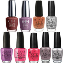 NEW OPI Nail Color Polish Lacquer in HTF Discontinued Shades! Choose You... - $9.99