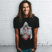 Assassin's Creed Typography T-Shirt - $18.95+