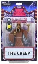 """NECA Toony Terrors: The Creep (2021) *Creepshow / 6"""" Posable Figure / Horror* - $22.00"""