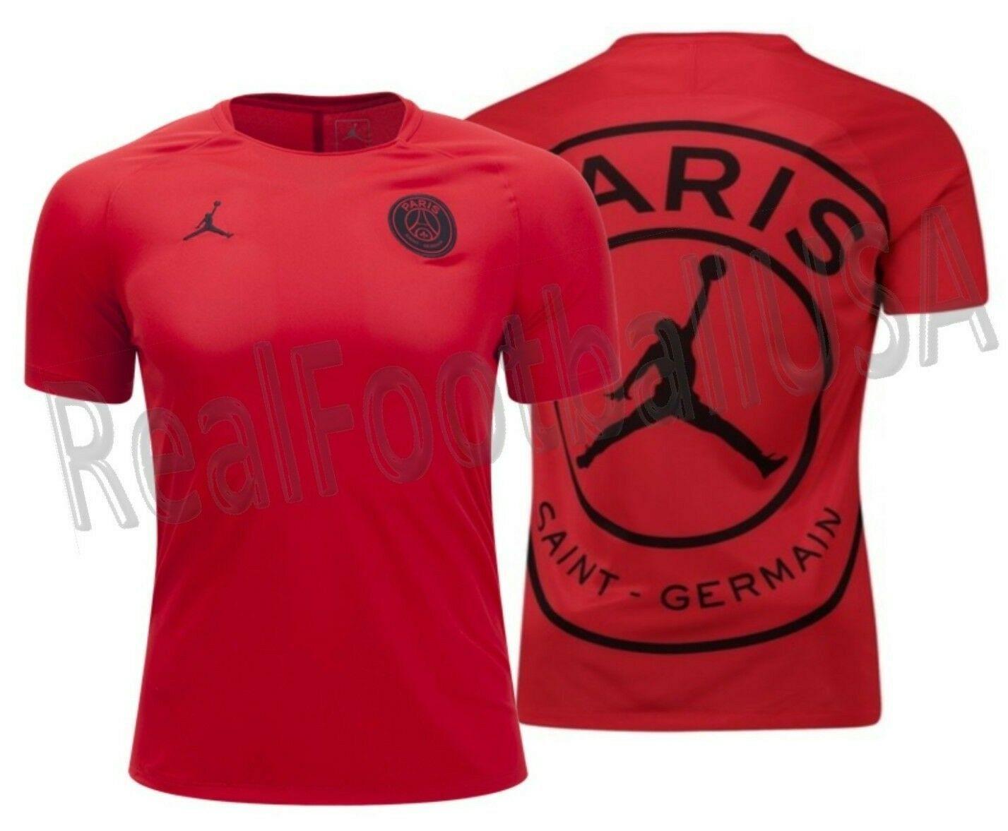 brand new 06879 a5a7d Jordan Psg Paris SAINT-GERMAIN Uefa and 50 similar items