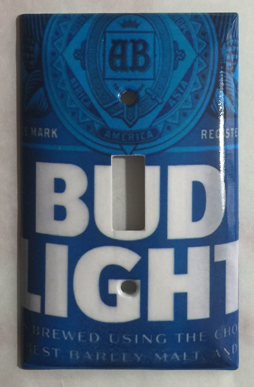 Bud light logo toggle