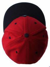 Asphalt Yacht Club Mens Triangle Eye Snapback Baseball Hat Cap NWT image 6