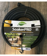 "Element SoakerPRO 3/8"" x 50 ft. Soaker Hose Professional. NIP. - $19.00"