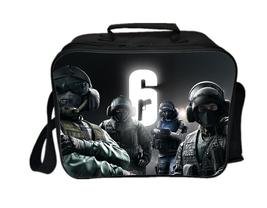 Rainbow Six Siege Lunch Box Series Lunch Bag GSG9 - $17.99