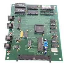 FORRY 101839 PC BOARD REV. C image 2