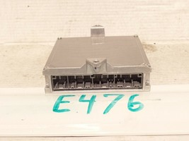 NEW OEM ECM PCM ENGINE CONTROL MODULE POWER ACURA CL TL 02 03 37820-PJE-A65 - $69.30