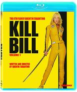 Kill Bill: Volume 1 (Blu-ray) - $2.95