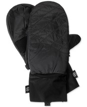 Isotoner Women's SleekHeat Packable Ski Mittens with Warm Touch (Large /... - $37.00