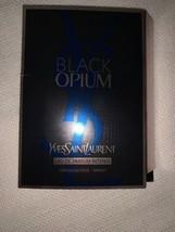 YSL Yves Saint Laurent Black Opium Eau de Parfum Intense 0.04oz / 1.2ml - $5.86