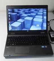 """HP ProBook 6560b 15.6"""" Core i5 2.5Ghz 4GB 250GB WIN 7 PRO, Restore DISK,... - $188.41"""