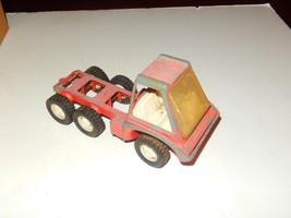 Vintage Tin 1969 Gabriel Industries Hubley Dump Truck Chassis - Fair - H21 - $3.42