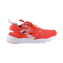 Reebok Furylite Contemporary Women's Shoes Laser Red-White V69635 - $64.95