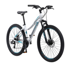 "Schwinn Outdoor 27.5"" Mountain Bike Women's Aluminum Components Sport Exercise - $242.30"