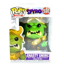 Funko Pop! Games Spyro Gnasty Gnorc #530 Vinyl Figure - $10.88
