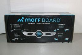 Morfboard Bounce Extension in Original Box Skateboard Trainer image 3