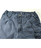 5.11 Tactical Navy Blue Pants Mens 34 x 32 Style 74251 - $31.31