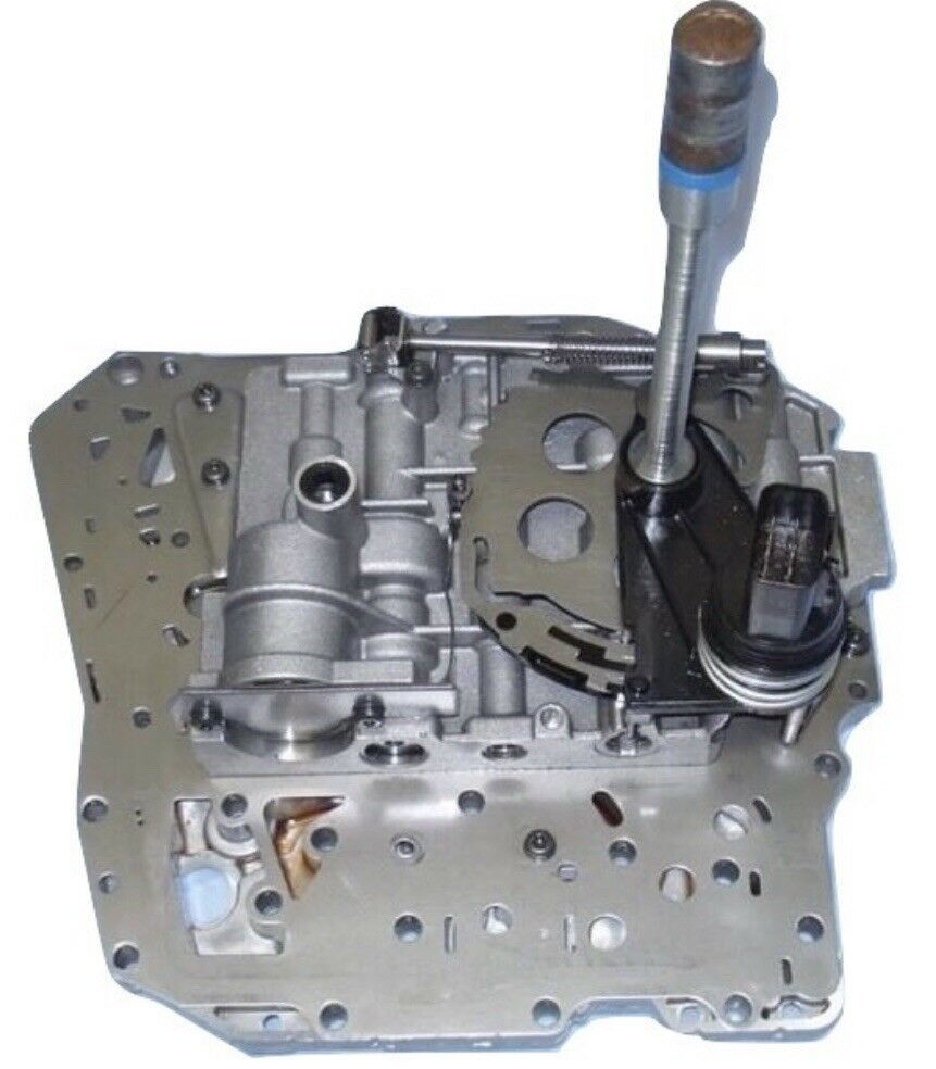 42RLE Chrysler VALVE BODY 1 PLUG STYLE-LATE EPC Lifetime Warranty