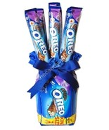 Oreo Candy Bar Bouquet - $24.99