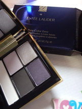 ESTEE LAUDER PURE COLOR ENVY SCULPTING EYE SHADOW 5-COLOR PALETTE - $46.00