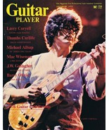 Guitar Player Magazine December 1974 Larry Coryell Thumbs Carllile No Label - $29.69