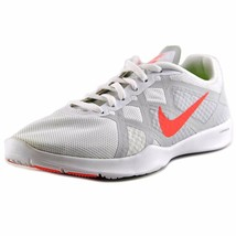 Women's Nike Lunar Lux TR Training Shoes, 749183 102 Sizes 6-10 White/Br... - $79.95