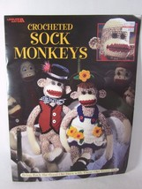 Sock Monkeys ~ Old-Fashioned Sock Monkey Dolls ... - $10.88
