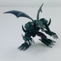 Yu-Gi-Oh! Black Skull Dragon Action Figure (2002) - Missing Parts - $14.84