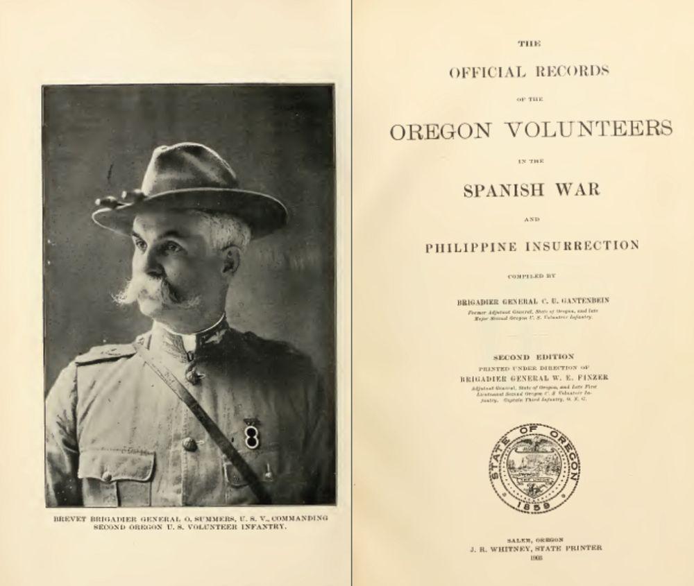 OREGON History Genealogy -56 Books on DVD - Ancestors, County, Families, CD, PA