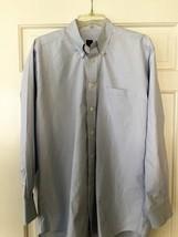 Robert Tallbot Mens Causal Shirt Large - €11,90 EUR