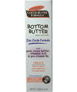 Palmer's Baby Cocoa Butter Zinc Formula Bottom Butter & Diaper Rash EXP 05/2020 - $29.70