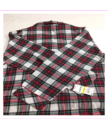Family Pajamas Women's Long Sleeves Bottun Front Pajama Set  - $16.47+