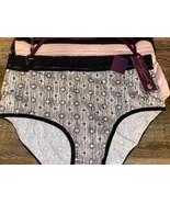 Gloria Vanderbilt ~ Women's Brief Underwear Panties Polyester 3-Pair (A)... - $16.82